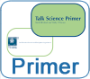 Talk Science Primer Icon