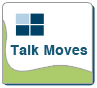 Talk Moves Icon